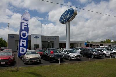 All Star Ford Kilgore Image 3