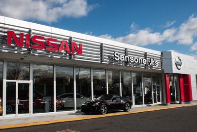 Sansone Jr's 66 Automall Image 1