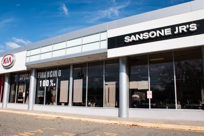 Sansone Jr's 66 Automall Image 4