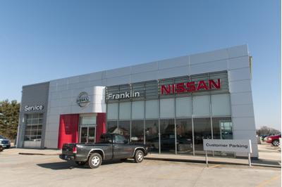 Don Franklin Nissan Columbia Image 2