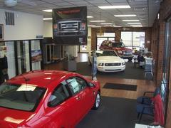 Don Franklin Ford Columbia Image 1