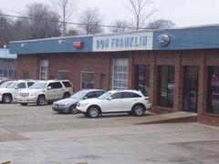 Don Franklin Ford Columbia Image 2
