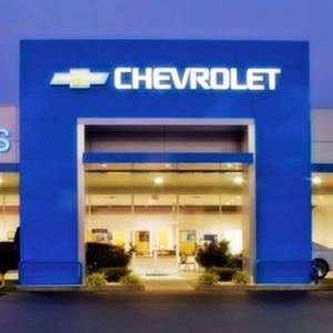Tincher-Williams Chevrolet Image 3