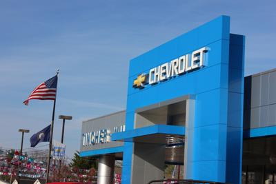 Tincher-Williams Chevrolet Image 5