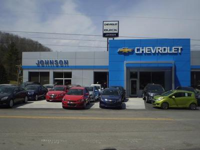 Johnson Chevrolet-Olds-Buick Image 7
