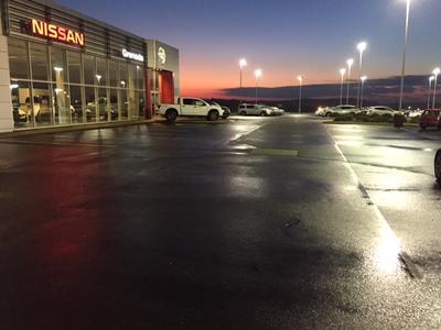 Grenada Nissan Image 6