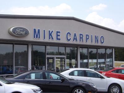 Mike Carpino Ford Inc. Image 2