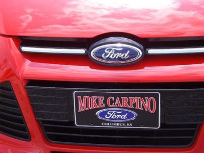 Mike Carpino Ford Inc. Image 5