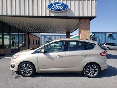 Ford C-Max Hybrid 2017 for Sale in Elkton, VA