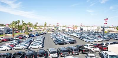Palm Springs Nissan Image 7