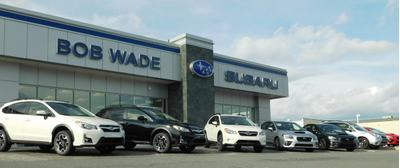 Bob Wade Subaru Image 2