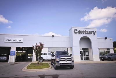 Century Ford Image 2
