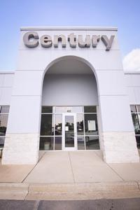 Century Ford Image 5