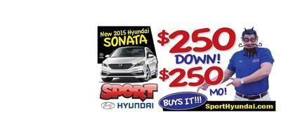 Sport Hyundai Dodge RAM Image 3