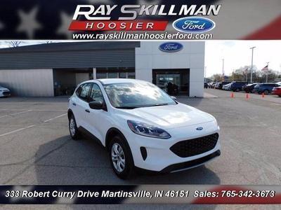 Ford Escape 2021 a la venta en Martinsville, IN