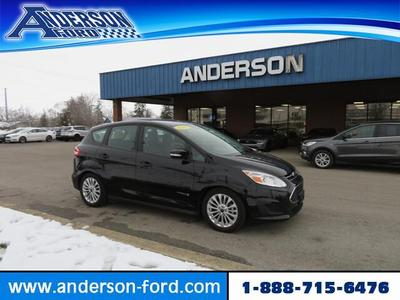 Ford C-Max Hybrid 2017 for Sale in Clinton, IL