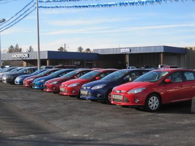 Anderson Ford Image 2