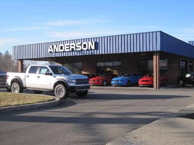 Anderson Ford Image 3
