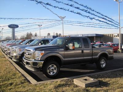 Anderson Ford Image 4