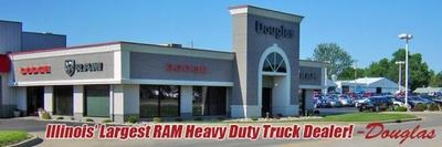 Douglas Dodge RAM Image 2