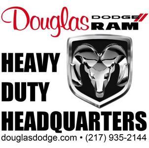Douglas Dodge RAM Image 3