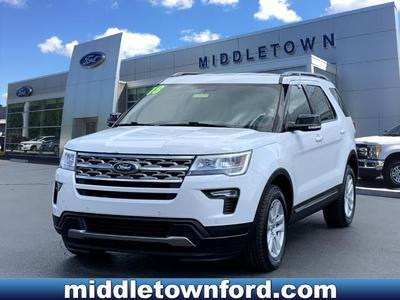 Ford Explorer 2018 a la venta en Middletown, OH