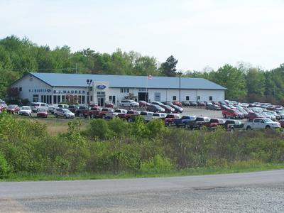 BJ Maurer Motors Image 9