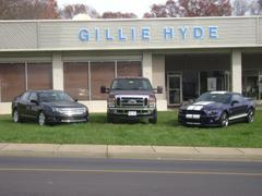 Gillie Hyde Auto Group Image 4