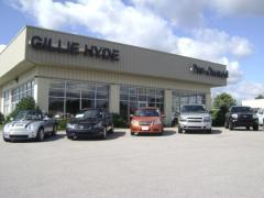 Gillie Hyde Auto Group Image 6