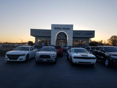 Gillie Hyde Auto Group Image 7
