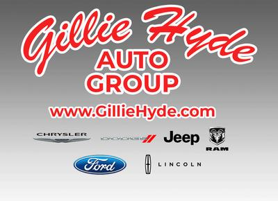 Gillie Hyde Auto Group Image 9