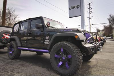 Adams Jeep of Maryland Image 1