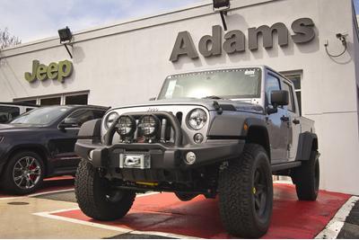 Adams Jeep of Maryland Image 6