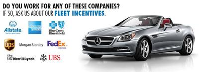 Mercedes-Benz of Knoxville Image 2