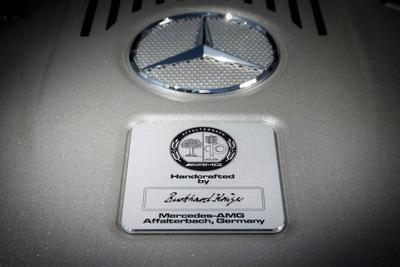 Mercedes-Benz of Knoxville Image 6