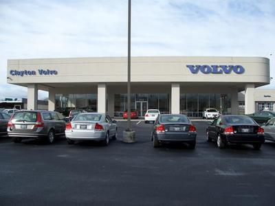 Clayton Volvo Image 4