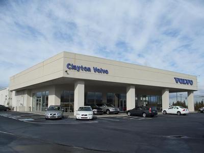 Clayton Volvo Image 7