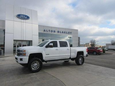Alton Blakley Ford >> Chevrolets For Sale At Alton Blakley Ford Lincoln In Somerset Ky