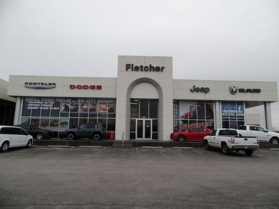 Frank Fletcher Superstore Image 6