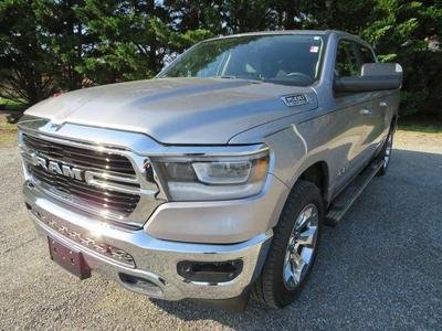 RAM 1500 2019 for Sale in Rocky Mount, VA