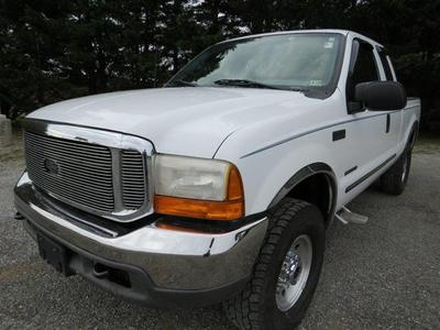 Ford F-250 1999 for Sale in Rocky Mount, VA
