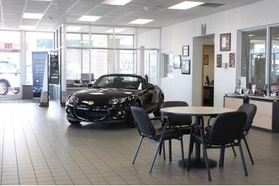 Mazda Knoxville Image 3