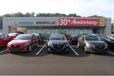 Mazda Knoxville Image 4