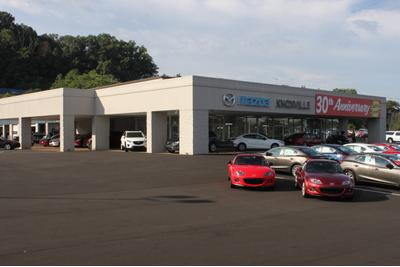 Mazda Knoxville Image 7