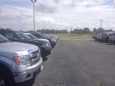 Carthage Ford, Inc. Image 1