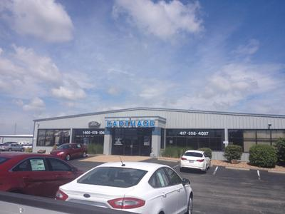Carthage Ford, Inc. Image 5