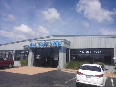 Carthage Ford, Inc. Image 7