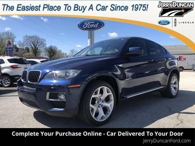 BMW X6 2014 for Sale in Harriman, TN