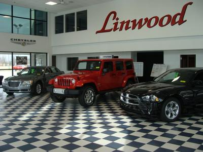 Linwood Motors of Paducah Image 1