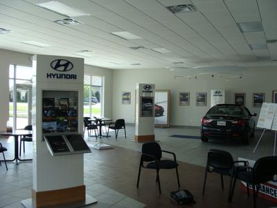 Linwood Motors of Paducah Image 2